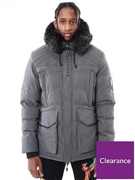 martique-icicle-frozen-layered-coat