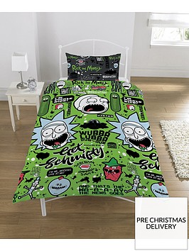 rick-morty-rick-and-morty-get-schwifty-duvet-set-single