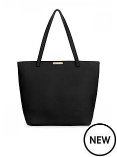 katie-loxton-layla-shopper-black