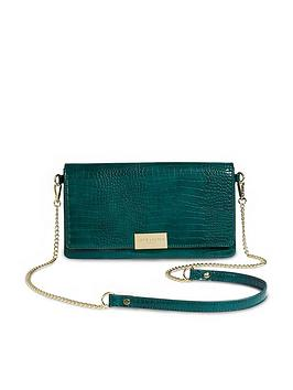katie-loxton-celine-crossbody-bag-forest-green
