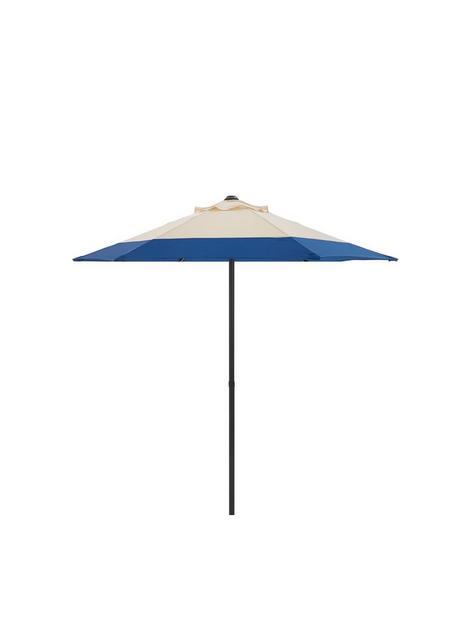 border-stripe-push-up-parasol-2m