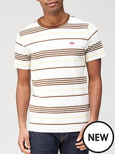 levis-stripe-t-shirt-whitenbsp
