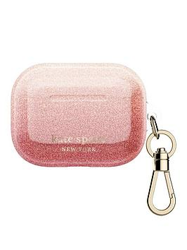 kate-spade-new-york-new-yorknbspairpods-pro-case-pink-glitter