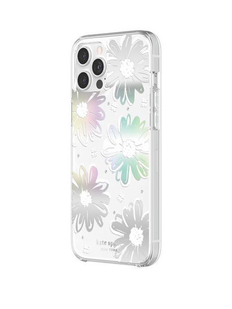 kate-spade-new-york-new-york-hardshell-case-for-iphone-12-pro-max-daisy-iridescentnbsp