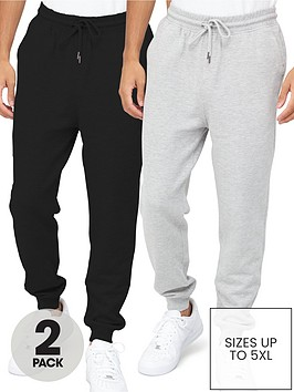 very-man-tall-essential-2-pack-jogger-navycharcoal-marlnbsp
