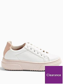 topshop-canada-lace-up-trainers-blush