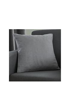 catherine-lansfield-faux-suede-cushion