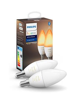 philips-hue-white-ambiance-bluetooth-twin-pack-e14