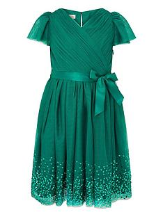 monsoon-girls-tulle-sequin-wrap-dress-green