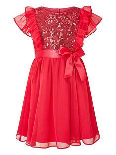 monsoon-baby-girls-sequin-chiffon-dress-red