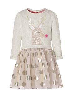 monsoon-baby-girls-christmas-reindeer-sweat-disco-dress-pink