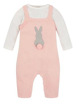 monsoon-baby-girls-knitted-dungaree-and-tshirt-set-pink