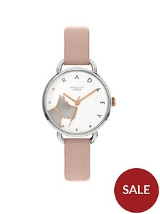 radley-ry2873-wood-street-white-and-silver-detail-dog-dial-blush-leather-strap-ladies-watch