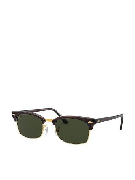 ray-ban-clubmaster-sunglasses-mock-tortoisenbsp