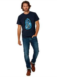 joe-browns-flaming-headphones-t-shirt-dark-navy