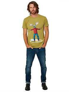 joe-browns-marvellous-moose-t-shirt-green