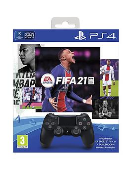 playstation-4-fifa-21-with-dualshock-controller-bundle