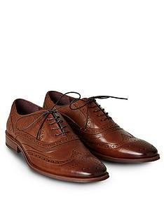 joe-browns-dapper-paisley-print-brogues-tannbsp