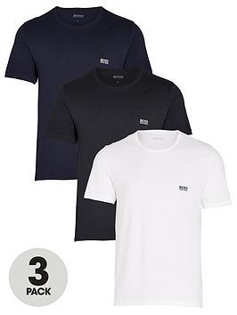 boss-bodywear-3-pack-t-shirt-blackwhitenavy