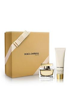 dolce-gabbana-the-one-30ml-eau-de-parfum-amp-50ml-body-lotion-giftset