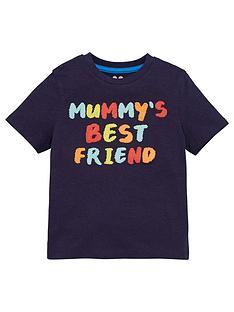 mini-v-by-very-boys-mummys-best-friend-tee-navy