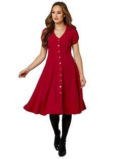 joe-browns-nbspvery-vintage-dress-red