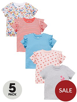 mini-v-by-very-girls-5-pack-heart-floral-t-shirts-multi