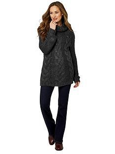 joe-browns-easy-wearer-knit-jumpernbsp--grey