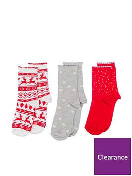 boux-avenue-3-pack-christmas-socks-in-a-box-multi