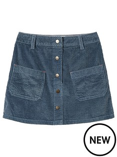 fatface-girls-cord-skirt-cornflower