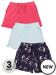 mini-v-by-very-girls-3-pack-shorts-multi