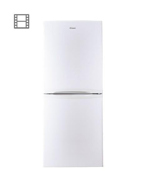 candy-csc1365wennbsp173-litrenbspfridge-freezer-white