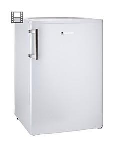 hoover-hvtl-542whkn-under-counter-larder-fridge-white