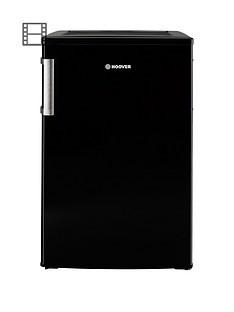 hoover-hvtl-54bhkn-55cm-widenbspunder-counter-larder-fridge-black