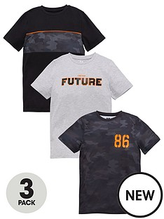 v-by-very-boys-3-pack-camo-future-t-shirts-multi