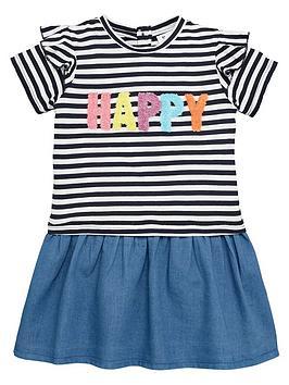 mini-v-by-very-girls-stripe-happy-2-in-1-dress-multi
