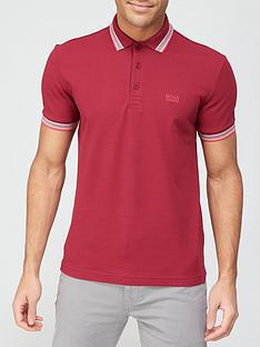 boss-paddy-tipped-collar-polo-shirt-burgundy