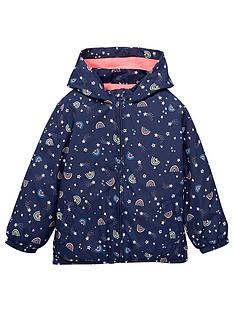 mini-v-by-very-girls-hooded-rainbow-fleece-lined-jacket-multi