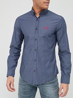 boss-boss-biado-oxford-shirt-navy
