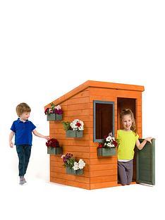 sportspower-eco-playhouse