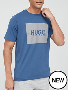 hugo-dolive-211-reflective-logo-t-shirt-dark-bluenbsp
