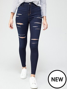 v-by-very-addison-razor-rip-super-high-waist-super-skinny-jean-inknbsp