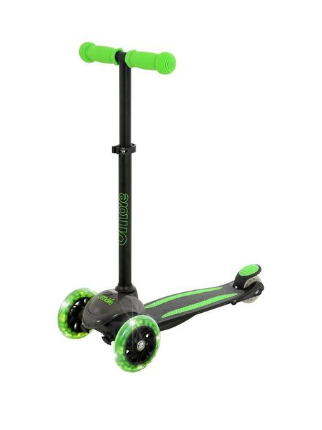 u-move-mininbspneon-flex-tilt-scooter-with-led-lights