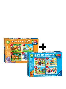ravensburger-my-first-puzzle-jigsawnbsptwin-pack-30573058