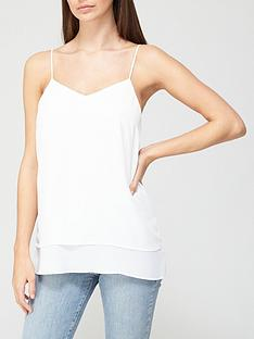 v-by-very-valuenbspdouble-layer-basic-cami-ivory