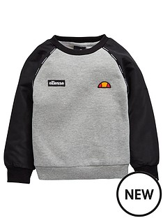 ellesse-infant-boys-zapha-infant-sweatshirt-grey