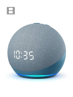 amazon-all-new-echo-dot-4th-generation-smart-speaker-with-clock-and-alexa