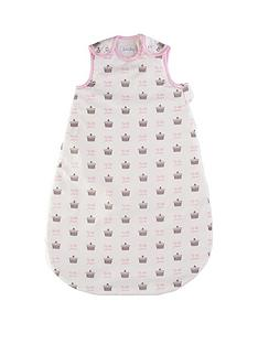 clair-de-lune-rachel-riley-my-little-princess-sleep-bag-0-6months