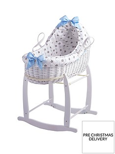 clair-de-lune-rachel-riley-my-little-prince-bassinet-with-deluxe-stand