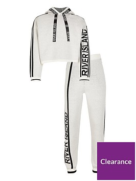 river-island-girls-knitted-2-piece-tracksuit-cream
